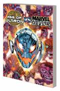 Age of Ultron vs Marvel Zombies TP *Special Discount*