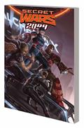 Secret Wars 2099 TP *Special Discount*