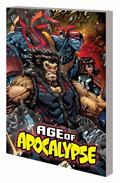 Age of Apocalypse TP Warzones *Special Discount*