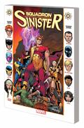 Squadron Sinister TP *Special Discount*