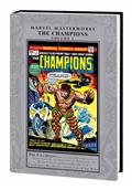 MMW Champions HC Vol 01 *Special Discount*