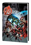 Avengers By Jonathan Hickman HC Vol 03 *Special Discount*
