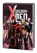 Uncanny X-Men HC Vol 01 *Special Discount*