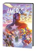 Captain America 75Th Anniv Vibranium Collection HC *Special Discount*