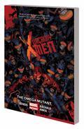 Uncanny X-Men TP Vol 05 Omega Mutant *Special Discount*