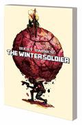 Bucky Barnes Winter Soldier TP Vol 02 *Special Discount*