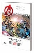Avengers Time Runs Out TP Vol 02 *Special Discount*