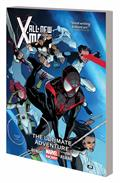 All New X-Men TP Vol 06 Ultimate Adventure *Special Discount*