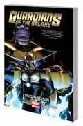Guardians of Galaxy TP Vol 04 Original Sin *Special Discount*