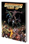 Guardians Team-Up TP Vol 01 Guardians Assemble *Special Discount*