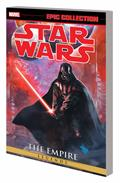 Star Wars Legends Epic Collection TP Vol 02 Empire *Special Discount*