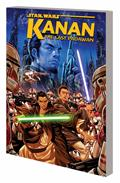 Star Wars Kanan TP Vol 01 Last Padawan *Special Discount*