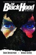 Black Hood TP Vol 01 Bullets Kiss (MR) *Special Discount*