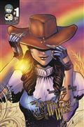Legend of Oz Wicked West #1 Direct Market Cvr A *Special Discount*