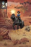 Legend of Oz Wicked West #1 Direct Market Cvr B *Special Discount*