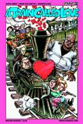 Train Called Love #1 (of 10) Cvr A Braun *Special Discount*