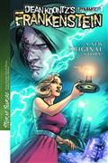 Dean Koontz Frankenstein Storm Surge #1 (of 6) *Special Discount*