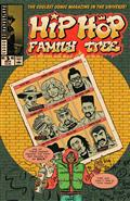 Hip Hop Family Tree #3 (C: 0-1-2)