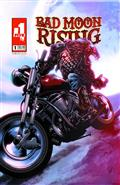 Bad Moon Rising #1 (of 6) *Special Discount*