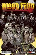 Blood Feud #1 (of 5) Cvr A *Special Discount*