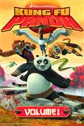 Kung Fu Panda #1 (of 4) *Special Discount*