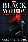Black Widow Ya Novel HC Forever Red (C: 0-1-0) *Special Discount*