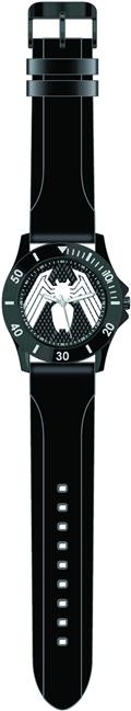 Marvel Venom Die Cut Wristwatch W/Rubber Strap (C: 1-1-1)