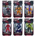 Ant-Man 6In Infinite Legends AF Asst 201501 (Net) (C: 1-1-1)