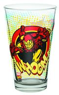 Iron Man And Thor 10 Oz Juice Glass (C: 1-1-2)