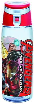 Avengers Aou 25 Oz Tritan Water Bottle (C: 1-1-2)