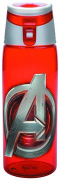 Avengers Symbol 25 Oz Tritan Water Bottle (C: 1-1-2)