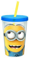 Minions 13 Oz Double Wall Tumbler (C: 1-1-2)