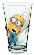 Minions Group 10 Oz Juice Glass (C: 1-1-2)