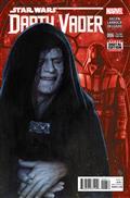 Darth Vader #6 Granov 2Nd PTG Var