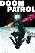 Doom Patrol #2 (MR)
