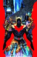 Batman Beyond #1 *Special Discount*