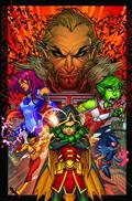 Teen Titans #1 *Rebirth Overstock*