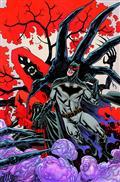 Batman #8 (Monster Men)