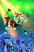 Harley Quinn #5 *Rebirth Overstock*