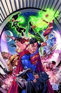 Justice League #7 *Rebirth Overstock*