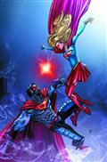 Supergirl #2 *Rebirth Overstock*