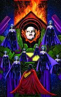 Superwoman #3 *Rebirth Overstock*