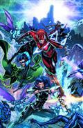 Titans #4 *Rebirth Overstock*