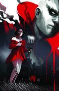 Deadman Dark Mansion of Forbidden Love #1 (of 3) *Special Discount*