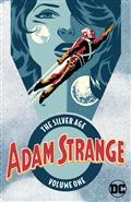 Adam Strange The Silver Age TP Vol 01 *Special Discount*