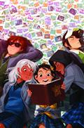 Gotham Academy TP Vol 03 Yearbook *Special Discount*