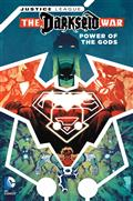 Justice League Darkseid War Power of The Gods TP *Special Discount*