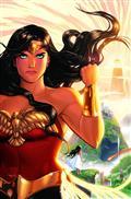Legend of Wonder Woman HC *Special Discount*