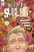 Electric Sublime #1 (of 4) *Special Discount*