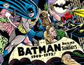 Batman Silver Age Newspaper Comics HC Vol 03 1969-1972
